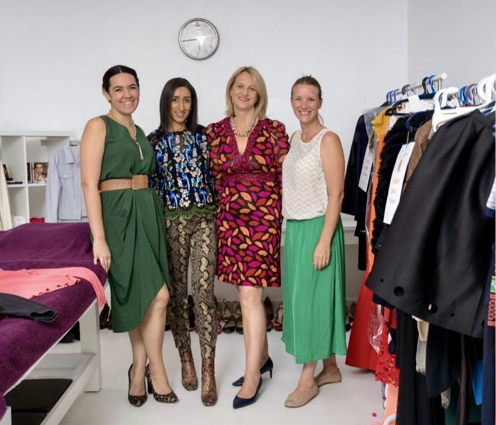 Fashion Swap at Roots